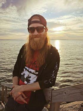 Profile photo of Daniel Kroll