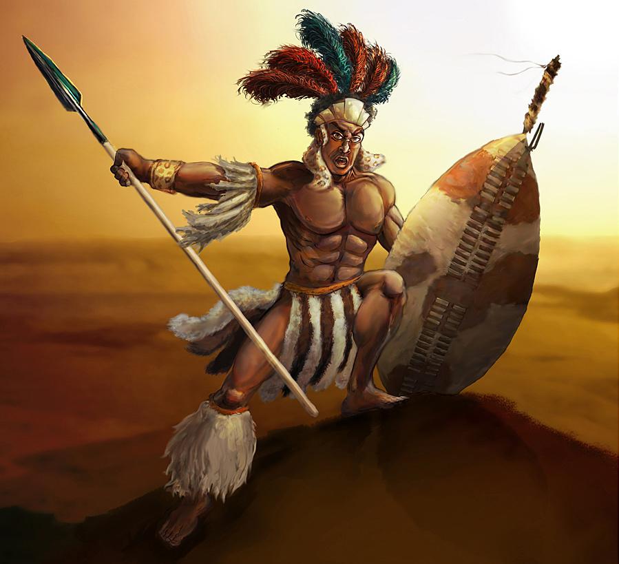 Profile photo of Zulu