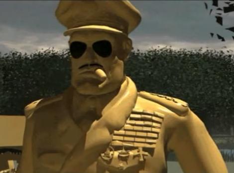 Profile photo of Erwin Rommel