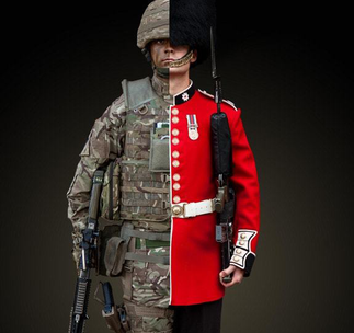 Profile photo of RedCoatVikingZach
