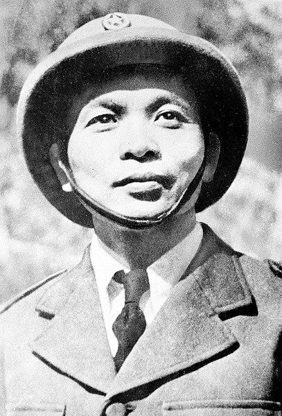 Profile photo of Võ Nguyên Giáp