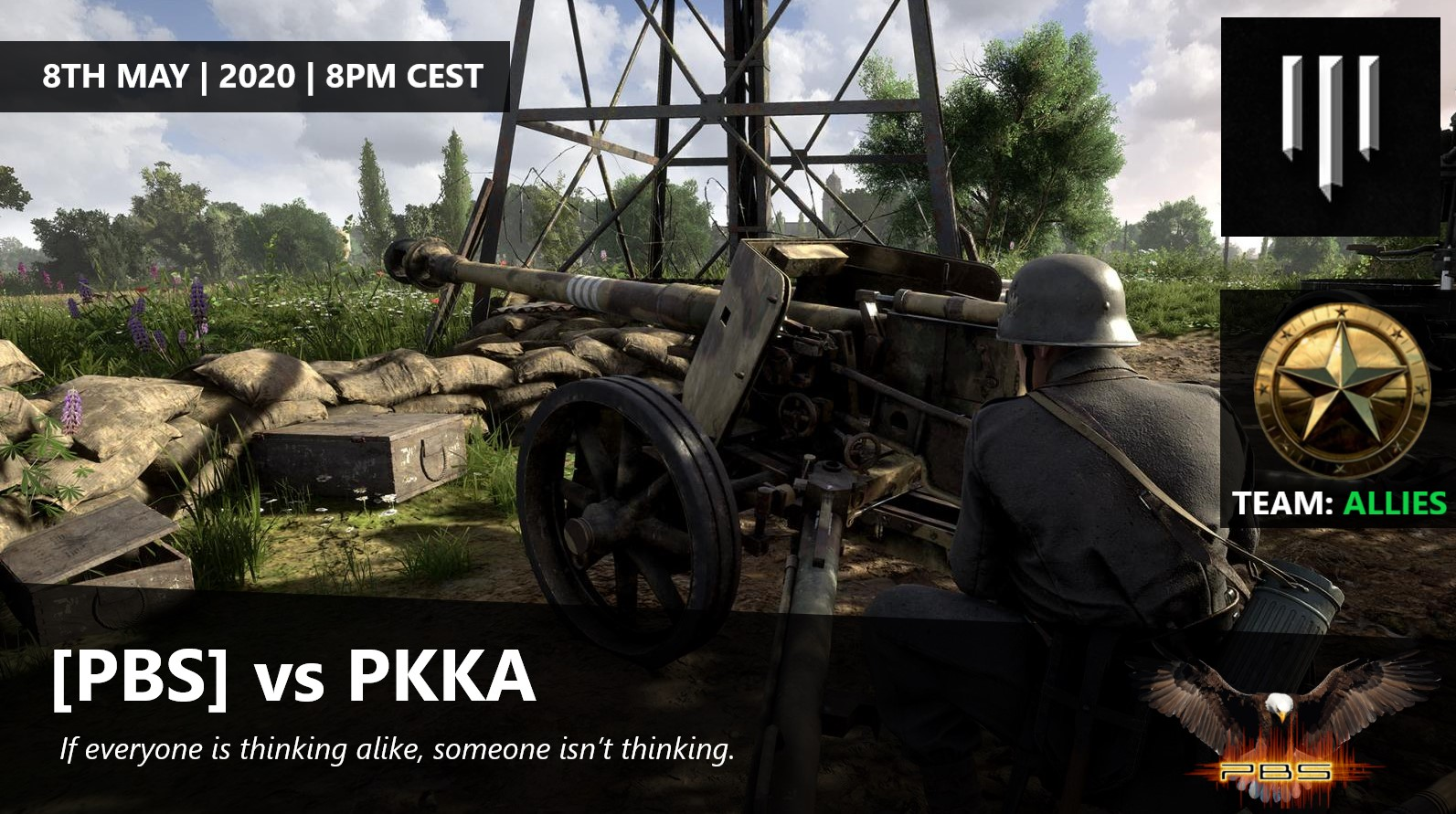 PBS vs PKAA
