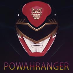 Profile photo of PowahRanger