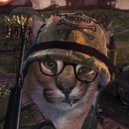 Profile photo of Pvt. Braun