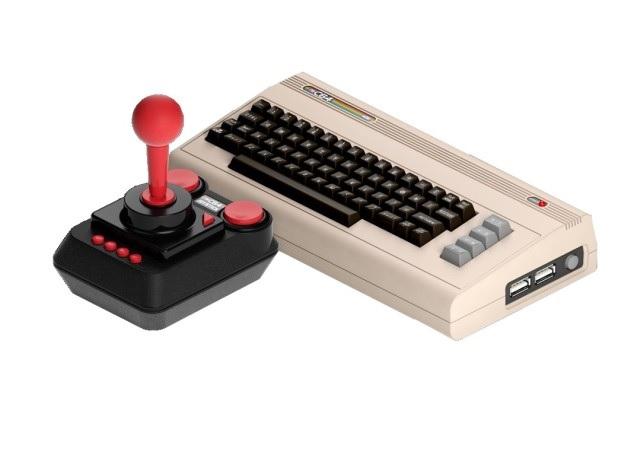 Profile photo of Commodore64