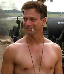 Profile photo of Lt. Dan Taylor