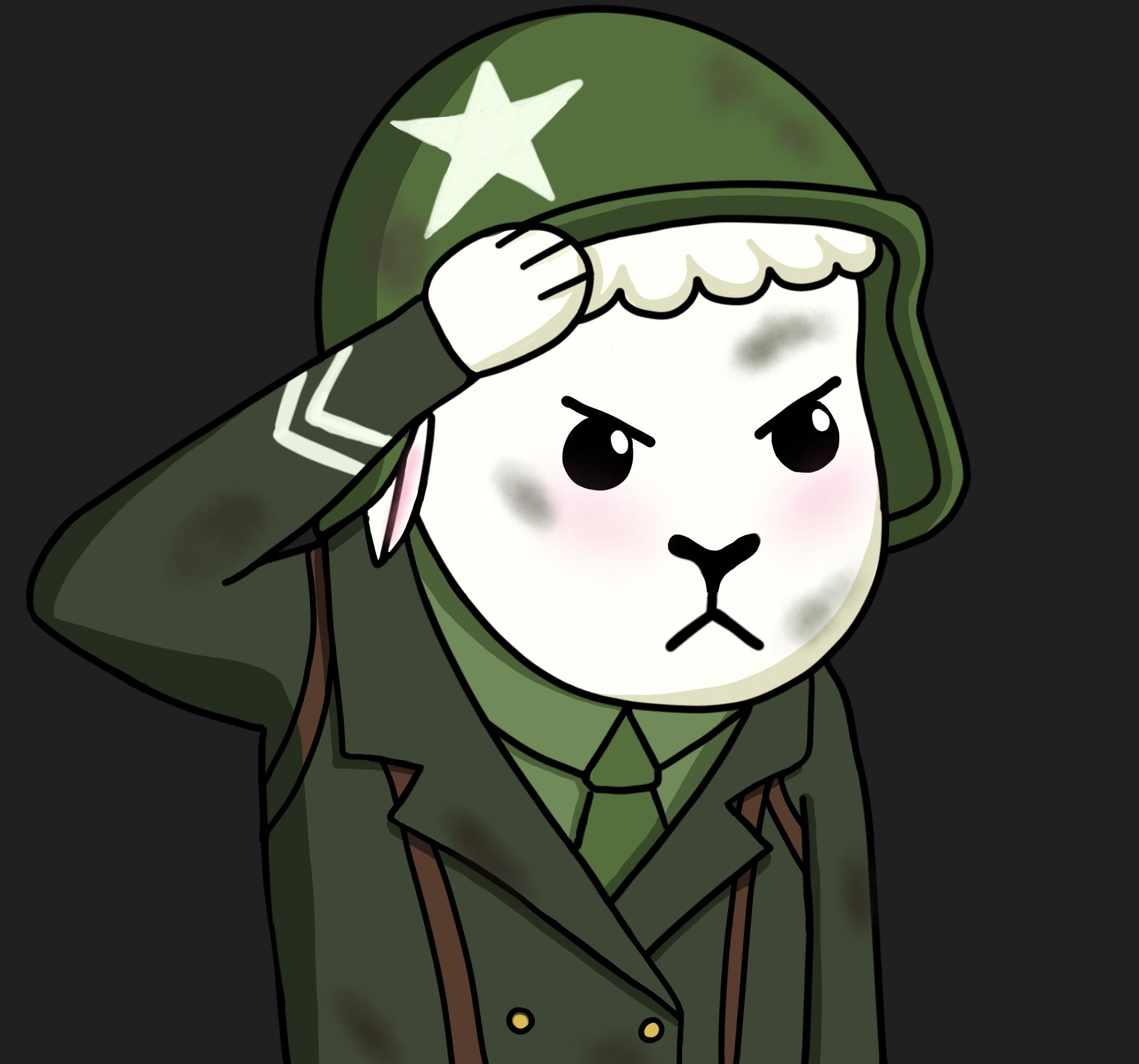 Profile photo of Sheepzez